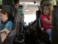Рекламный ролик Chrysler Town & Country