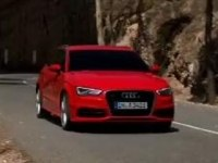 Промовидео Audi A3 Sportback