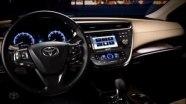 Дизайн интерьера Toyota Avalon