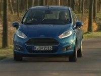 Ford Fiesta - промовидео
