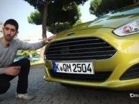 Видеообзор Форд Фиеста (Итальянский)