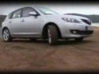 Видео обзор Mazda3