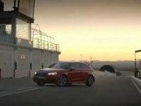 Экстерьер Audi S3