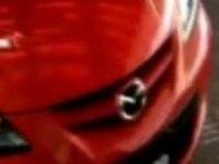Промо видео Mazda3 MPS