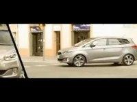 Реклама Kia Carens