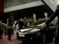 Рекламный ролик Mazda5