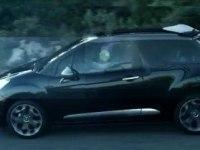 Промовидео Citroen DS3 Cabrio