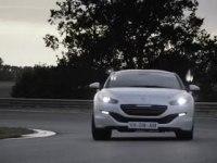 Промовидео Peugeot RCZ