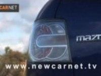 Мини обзор Mazda CX-7