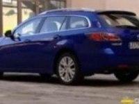 Видео обзор Mazda6 Wagon