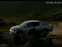 Промовидео Mitsubishi L200
