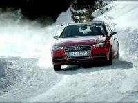 Промовидео Audi S3 Sportback