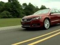 Промовидео Chevrolet Impala