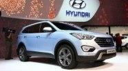 Hyundai Grand Santa Fe в Женеве