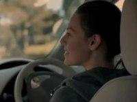 Рекламный ролик Nissan Leaf