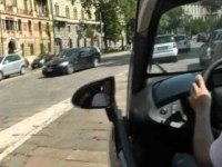 Видеообзор Renault Twizy