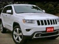 Видеообзор Jeep Grand Cherokee