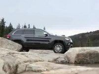 Промовидео Jeep Grand Cherokee