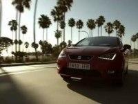 Промовидео Seat Ibiza SC FR