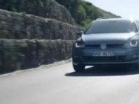 Прмо-видео Volkswagen Golf Variant