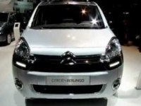 Презентация Citroen Berlingo Multispace