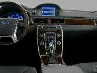 Интерьер Volvo S60, V60, XC60