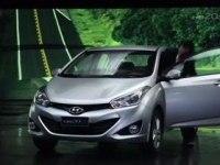 Реклама Hyundai HB20S
