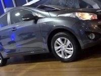 Экстерьер и интерьер Hyundai HB20S