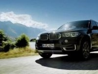 Промо-ролик BMW X5