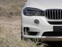 Экстерьер BMW X5