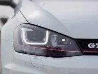 Экстерьер Volkswagen Golf GTI