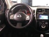 Обзор Nissan Micra