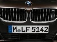 Экстерьер BMW 5 Series Sedan
