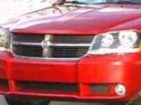 Видео обзор Dodge Avenger 2008