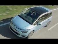 Промо-видео Citroen Grand C4 Picasso