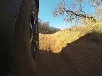 Офроад видео Jeep Cherokee