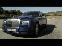 Промо-видео Rolls-Royce Phantom Coupe