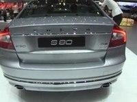 Volvo V80 в деталях