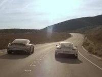 Превью Porsche 911 Turbo