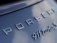 Промо-видео Porsche 911 Turbo