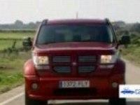 Видео обзор Dodge Nitro