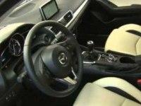 Внешность и интерьер Mazda 3 2013