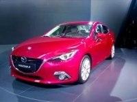 Презентация Mazda 3 Sedan