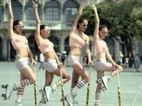 Промо-видео SsangYong Korando