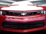 ��������� � �������� Chevrolet Camaro