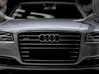 Промо-видео Audi A8