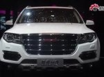 ��������� � �������� Great Wall Haval H8