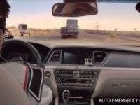 Реклама Hyundai Genesis