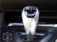 Интерьер BMW M3 Sedan