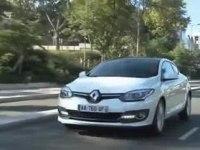 Тест-драйв Renault Megane Coupe